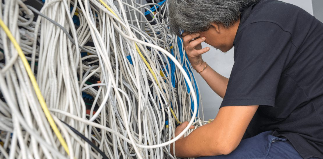 Data Cabling Services London