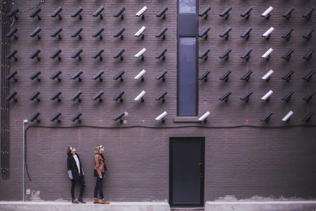 CCTV Services London